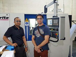Machine Tools Service