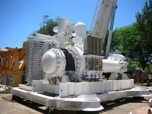 Retrievable Pump Module