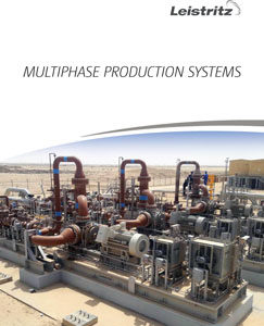 Multiphase Production Systems