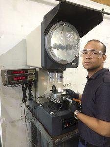 Machine Tool Service