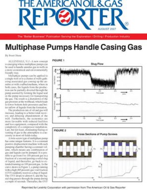 MPP Handle Casing Gas (Reprint)